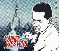 Cover Falco - Männer des Westens [T. Börger Version 2007]